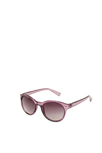 ESPRIT Sonnenbrille mit gemusterten Bügeln