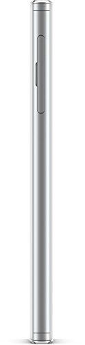 Sony Xperia XA2 Smartphone (13,2 cm (5,2 Zoll) Full HD Display, 32 GB Speicher, 3 GB RAM, Android 8.0) Silber - Deutsche Version