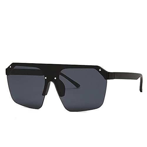RWDMFC Gafas de Sol Polarizadas para Hombre / Mujer;Marco Ligero Vintage / CláSico / Elegante;Lentes Piloto de Alta definicióN;Gafas de Golf / conduccióN / Pesca / Viaje-C2