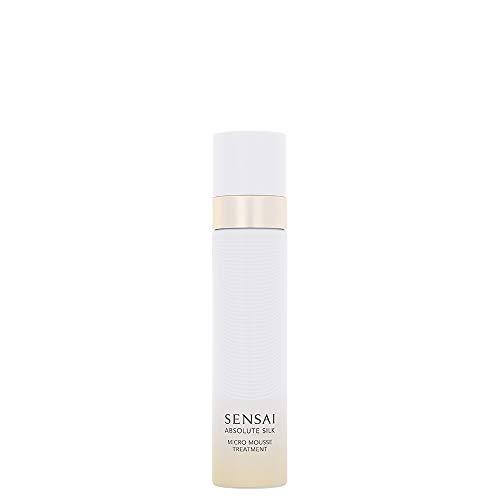 Kanebo Sensai Absolute Silk Micro Mousse Treatment 90 ml - 90 ml