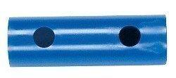 Moveandstic Rohr 15 cm Auswahl zur Erweiterung von Klettergerüst und Spielturm (blau)