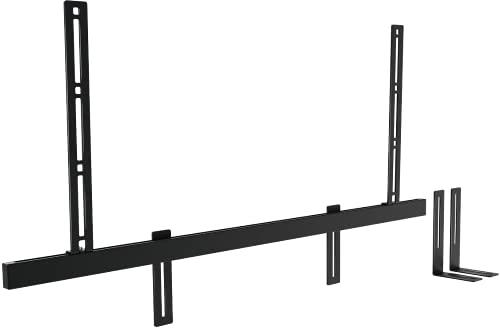 Vogel's SOUND 3550 soundbar mount | Also fits Bose Soundbar 500/700 | Sonos Arc/Beam/Playbar | Samsung | Sony | LG and JBL | mount for VESA 100 to 600 | Max. 14.3 lbs (6,5 kg)