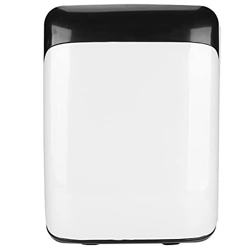 Pssopp Mini Nevera Enfriador y Calentador Frigorífico portátil de 10 L para el Cuidado de la Piel, cosméticos, Bebidas, Snacks(#2)