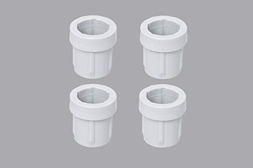 Railblaza 4X Replacement Dinghy Wheel Bush, Transportwagen Ersatzteile CT-1059