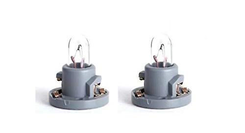 Genuine ОЕМ Pair Тоyоtа 90010-09017 Cooler Control Switch Bulb