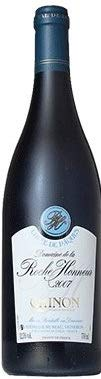Chinon Bio 2020 - Vino Tinto AOC en 1 botella de 75cl.