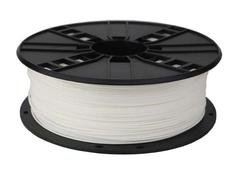 TECHNOLOGYOUTLET PREMIUM 3D PRINTER FILAMENT 1.75MM PLA (White)