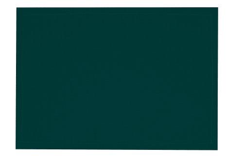 Tom Tailor 562326 T-Dove Lot de 6 Sets de Table Coton Vert 35 x 50 cm