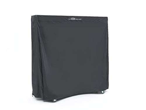 Covermates – Upright Ping Pong Table Cover – 60W x 28D x...