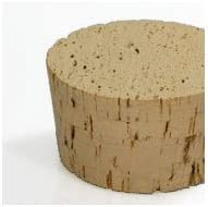 WidgetCo Size 38 Large Standard Cork Stoppers Ranking TOP19 Super beauty product restock quality top!