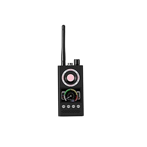 DAGUAN-YAOYAO Módulo electronico Cámara de Detector Anti-espía multifunción G-S-M Audio Bugs Bust Finder GPS Lente Les LENTERA Lighter Lighte FINALIZADOR DE Camera