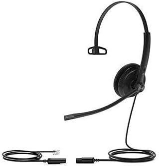 discount Yealink YHS34-LITE-MONO Wideband sale wholesale Headset for Yealink IP Phones online sale