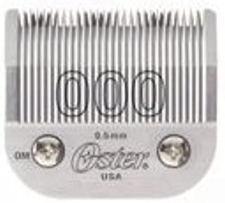 Oster Blade # 918-02 * Size: 000 Fits 76 Clipper