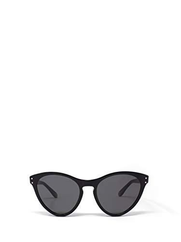 Gucci Luxury Fashion GG0569S001 - Gafas de sol para mujer, color negro
