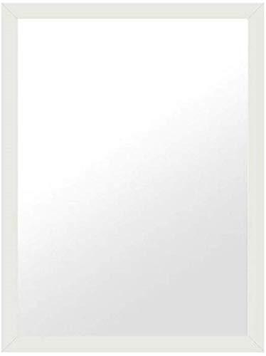 Oplichtende spiegel voor huishoudelijk gebruik in Europese stijl lijm dresser wc spiegel hangbaar muur licht