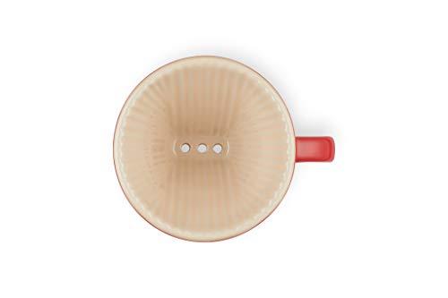 コーヒー・ブリューワー チェリーレッド (箱ナシ)