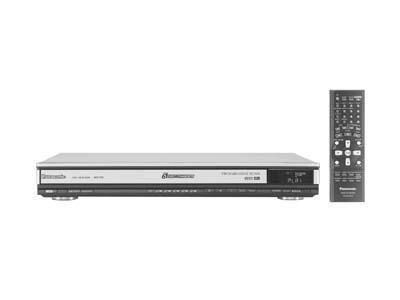 Buy Bargain Panasonic DVD F65 - DVD changer