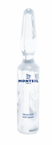 Monteil Paris Solutions SOS Serum, 3x 2 ml
