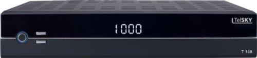 TelSKY T 180 digitaler Receiver