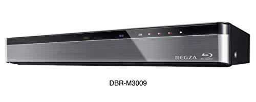 TOSHIBA(東芝)『REGZAタイムシフトマシン(DBR-M3009)』