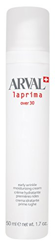 Arval Over 30 Crema Idratante Prime Rughe - 0.05 ml