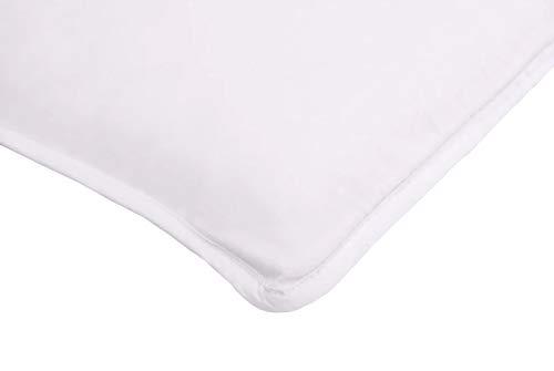Arm's Reach Concepts Inc The Ideal Co-Sleeper Bassinet Sheet, White