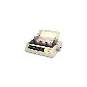 New Okidata Microline 320 Turbo - B/w - Dot-Matrix - 240 X 216 Dpi - 9 Pin - 300 CPS - Paral - 29627...