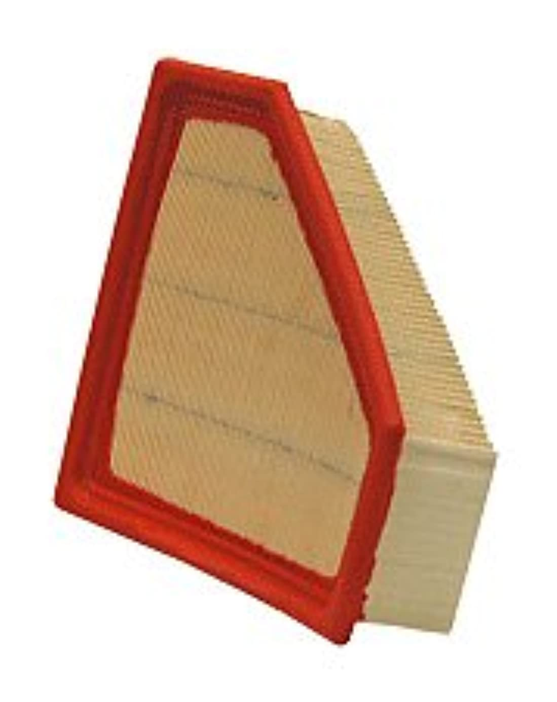 WIX Filters - 49890 Air Filter Panel, Pack of 1 qfi3876038
