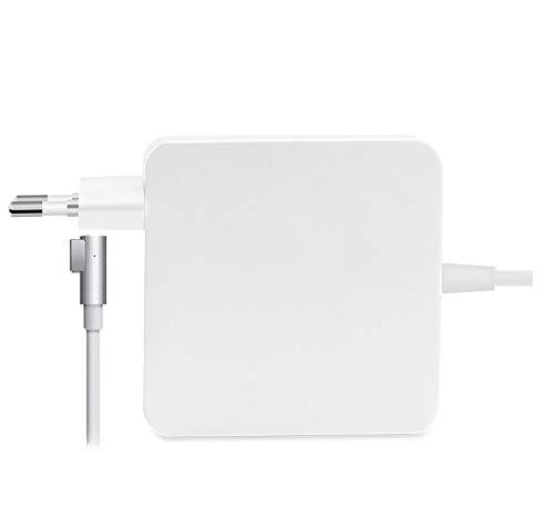 """Impulse 85W Ersatznetzteil kompatibel mit A1260 A1286 A1229 A1261 A1297 MacBook Pro 15 17\"""" [2008 2009 2010 2011 bis Mitte 2012] Mac MD318/MC373/MD322/MC372/MD104/MC371/MD103/MC723/MC721"""