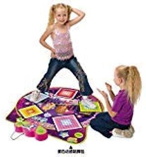 AA-SS-Music Mat Jouets éducatifs pour Enfants Musique de Jeu Pad Pad Pad Danse Filles bébé Fille Jouets Cadeaux d'anniversaire-93x91cm