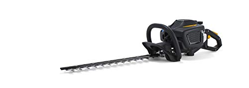 McCulloch SuperLite 4528 Petrol Hedge Trimmer: Hedge Trimmer with 600W Engine, 45 cm Blade Length, 28mm Blade Spacing (Article Number: 00096-66.933.01)