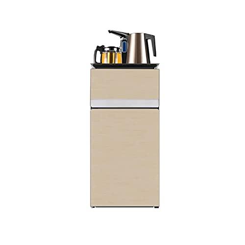 KJLY Dispensador de agua hirviendo multifunción, hervidor eléctrico de 1310W, protección contra hervidos, té de oficina casera estufa de café