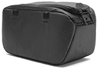 Peak Design BCC-S-BK-1 Camera Case and Cover Black - Camera Cases and Covers (Case, Universal, Black)