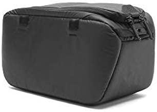 Peak Design BCC-S-BK-1 Camera Case and Cover Black - Camera Cases and Covers (Case, Universal, Black)