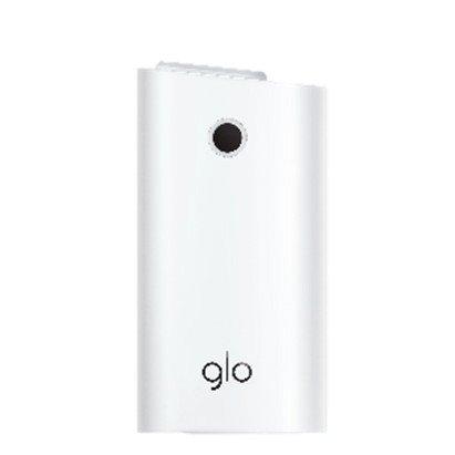 (グロー) glo PREMIUM COLLECTION 限定 カラー 新型 バージョンアップ スターターキット セット 本体 (ウィンター・ポーラー・エディション)