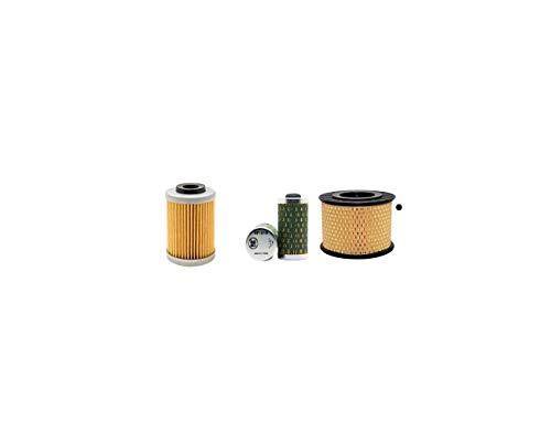 Ammann Avp 2920 Filter Service Kit Mit Hatz 1B30 Motor