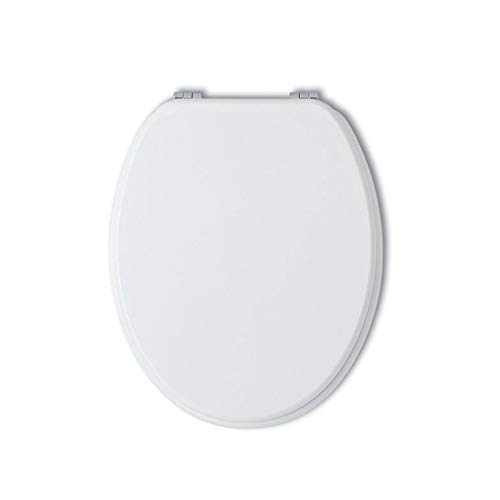 en thermodur Ideal Standard T637801 Abattant pour WC original Conca