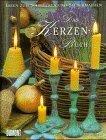 Das Kerzenbuch. Ideen zum Schmücken und Selbermachen 9783770136100