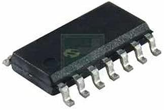 MICROCHIP TECHNOLOGY MCP3204-CI/SL Quad Channel SPI Serial Interface 2.7V 12-Bit A/D Converter SMT - SOIC-14 - 5 item(s)
