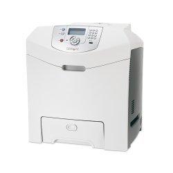 Lexmark C734dn Farblaserdrucker
