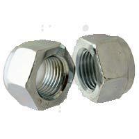M20-2.50 Nylon Insert Locknut Class 10 Dedication Din Max 59% OFF Cr+3 400 985 Zinc