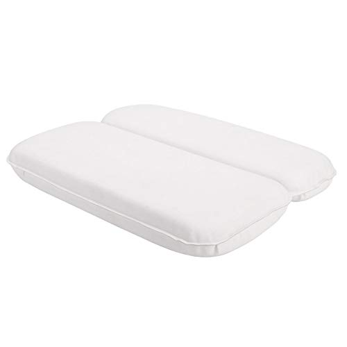XIANGMENG Soft Limited price PU Padded Foam Bath with Pillow Regular discount Suction Cu Head 7