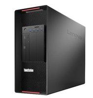 Lenovo ThinkStation P910 2.2GHz E5-2630V4 Torre Intel Xeon E5 v4 Nero Stazione di lavoro