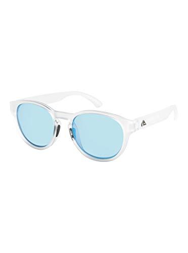 Quiksilver - Gafas de Sol - Hombre - One Size - Blanco