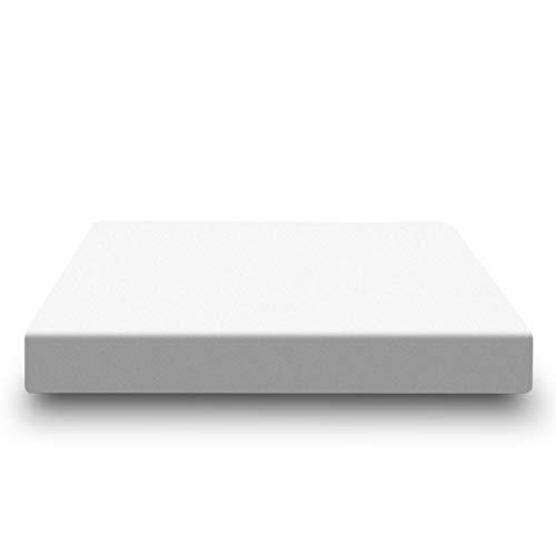 EMMA Spannbettlaken weiß 140x200 cm,...