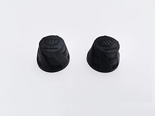 Piezas de repuesto de goma a prueba de polvo para Kaabo Mantis Scooter eléctrico