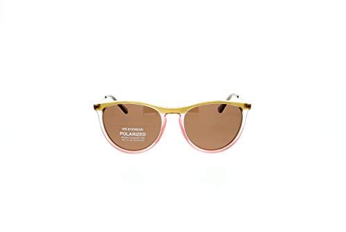 HIS HPS00105-3 Sonnenbrille, Copper Pol