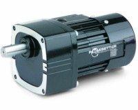 Bodine Electric 2853, Parallel Shaft AC Gearmotor, .167 HP, 3 PH, 230VAC,460VAC, 57 RPM (0.167 Hp Motor)