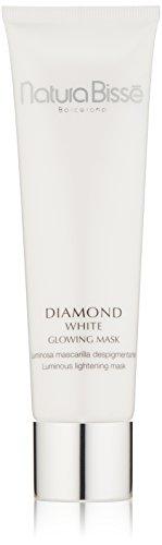 Diamond White Glowing Mask - 100ml/3.5oz,