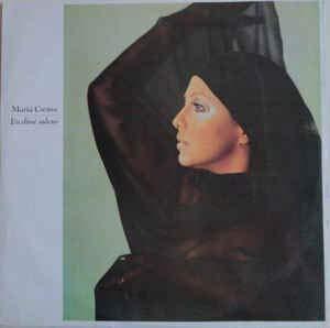 Eu Disse Adeus, 1973 [LP]
